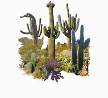 Giant Saguaros of the Sonoran Desert Women's Relaxed Fit T-Shirt