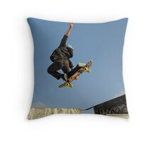 What Style Throw Pillow