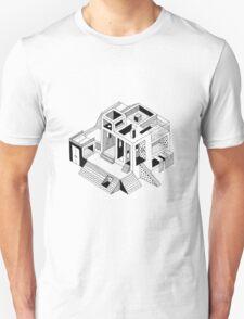 Figure Unisex T-Shirt
