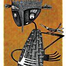 A Little Bird told me by KenRinkel