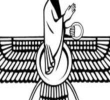 Persian Pride Sticker