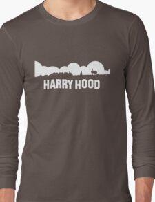 The Harry Hood Hills Long Sleeve T-Shirt