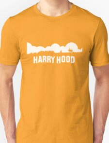 The Harry Hood Hills Unisex T-Shirt