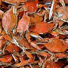Crab Mentality by claibornepage