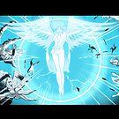 PART 18 - Angel's Vengeance... by GameOfKings