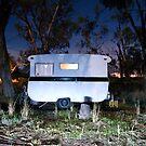 The Van by Mark Higgins