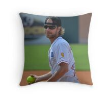 Dierks Bentley Throw Pillow