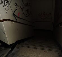 stairway to hell by liam mcminn