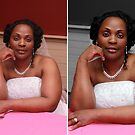 Before & After Bride by rocperk