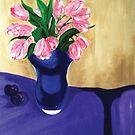 Tulips by GloriaDK