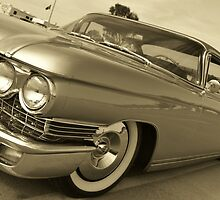 60 Cadillac by wood57