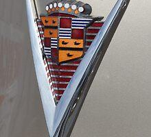 Cadillac by wood57