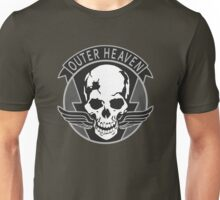 Outer Heaven Unisex T-Shirt