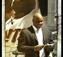 2-Barry Bonds SF Celebration 8/24/2007 by ndamusr