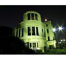 Hiroshima Peace Dome #3 Photographic Print
