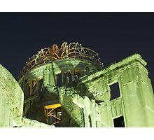 Hiroshima Peace Dome #5 Photographic Print