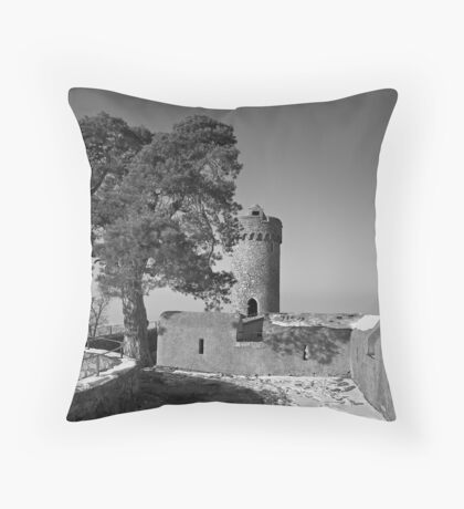 Auerbach Throw Pillow