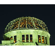 Hiroshima Peace Dome #9 Photographic Print