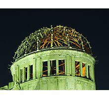 Hiroshima Peace Dome #10 Photographic Print