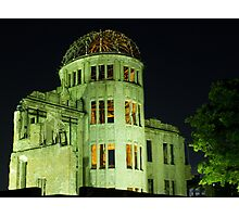 Hiroshima Peace Dome #11 Photographic Print
