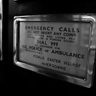 Emergency Calls by Mandy Kerr