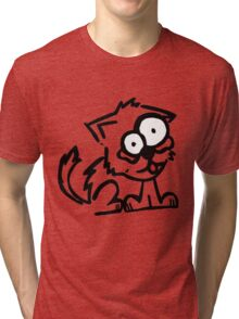 Baby Crash Tri-blend T-Shirt
