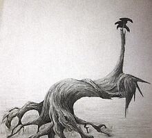 Dead Tree by CharleneWard
