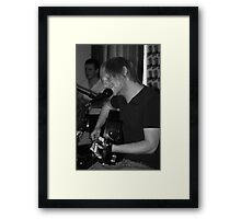 Synthesis 2011 Framed Print