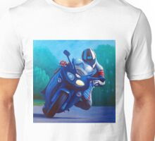 Franklin Canyon - Triumph Sprint Unisex T-Shirt