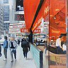 Broadway by Troitsky