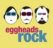Eggheads rock! by vassil