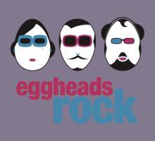 Eggheads rock! Kids Clothes