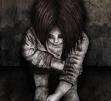 Alone... by frozenfa