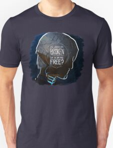 Fenris - The Chains Are Broken T-Shirt