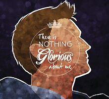 Alistair - Nothing Glorious by evelineverburg