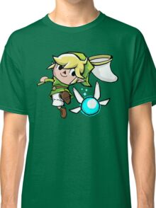 A Link Between Towns Classic T-Shirt