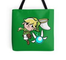 A Link Between Towns Tote Bag