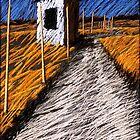stiller Beobachter by HannaAschenbach