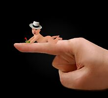 (✿◠‿◠)  (◕‿◕✿) I Held You Right On The Tip Of My Finger (✿◠‿◠)  (◕‿◕✿) by ╰⊰✿ℒᵒᶹᵉ Bonita✿⊱╮ Lalonde✿⊱╮