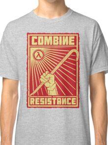 Combine Resistance Classic T-Shirt