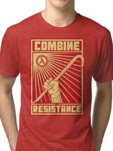 Combine Resistance Tri-blend T-Shirt