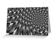 Vortex I Greeting Card