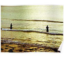 The Fishermen Poster