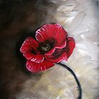 Where's Your Poppy? by Sherry Arthur