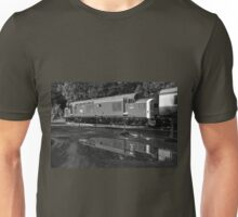 Reflected Growler  Unisex T-Shirt