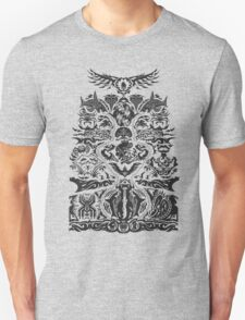 Tatau Unisex T-Shirt