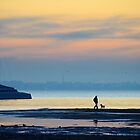 Must love long strolls along the beach, preferably with tennis balls... by Georgie Hart