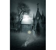 Nocturne Photographic Print