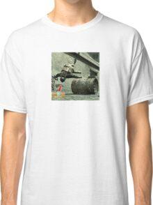 Metal gear solid t shirt funny gamer shirt Classic T-Shirt