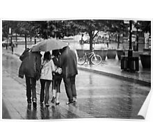 Umbrella 4 All Poster